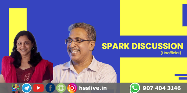 SPARK discussion for employees