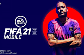 FIFA 21 Mobile Android Best Graphics Download