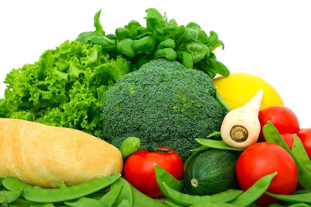 Agar diet anda sehat, ini sayuran yang mampu bakar lemak