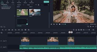 Filmora Wondershare Video Editor 11 - kanalmu