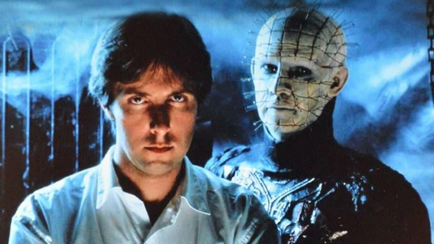 Клайв Баркер поработает над сериалом «Восставший из ада» в качестве продюсера