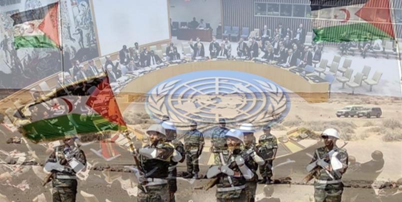 مجلس الأمن الدولي يعقد جلسة بشأن الصحراء الغربية+الأمم المتحدة+المغرب+بوليزاريو+Morocco+Polisario+Maghreb+2021