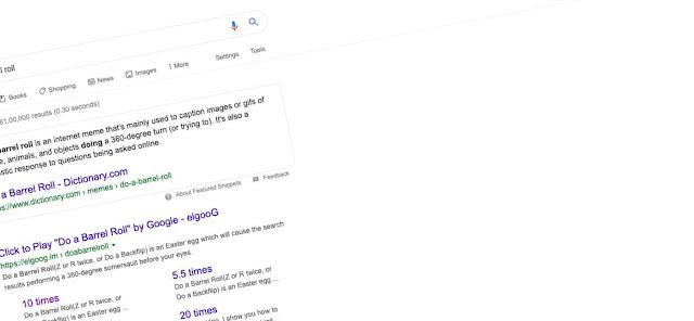 10 cool Google tricks