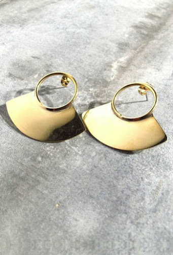 Boucles Soko bijoux