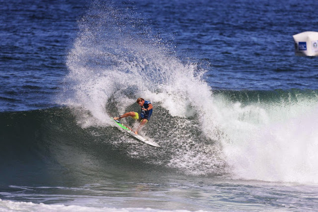 19 Bede Durbidge Oi Rio Pro 2015 Fotos WSL  Daniel Smorigo