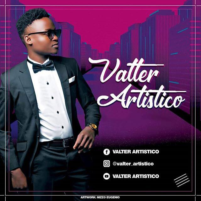 Valter Artistico Feat. Gerilson Insrael - Socorro (Prod. HQM)