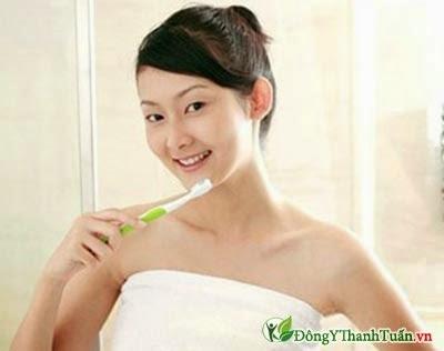 Chăm sóc răng miệng tốt giúp giảm cân hiệu quả?