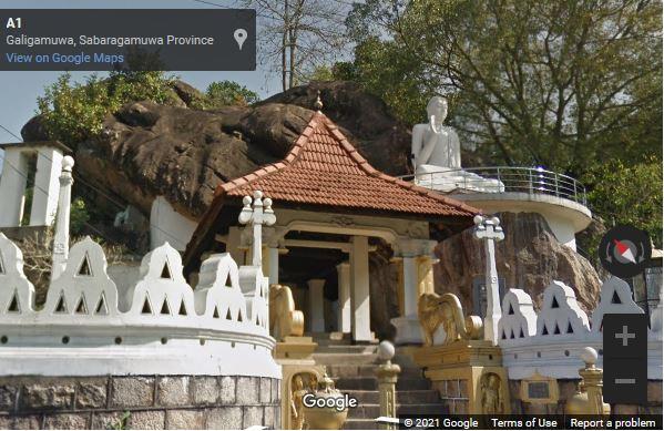 Bisowela Raja Maha Viharaya