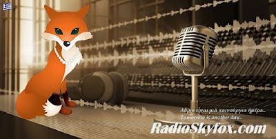 Radioskyfox.com