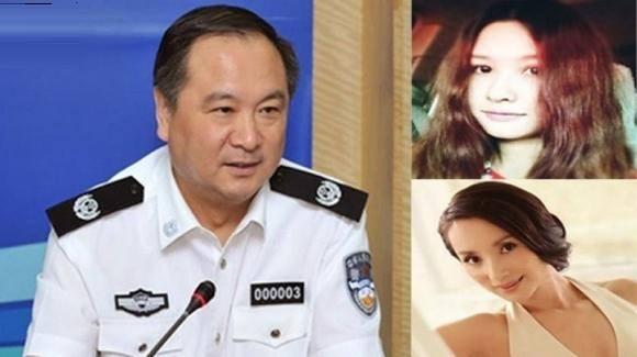 Quan bự Trung Quốc chuyên cống nạp gái đẹp để tiến thân - một chế độ công sản TQ qoái thai?