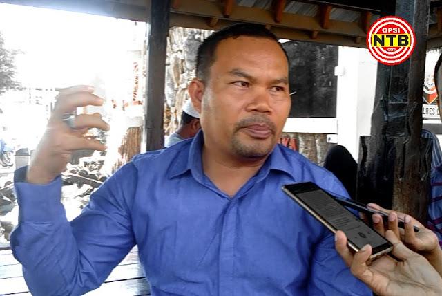 Kawasan Selatan Rawan Kriminal, BPPD Lotim Usul Bangun Pos Keamanan Wisata