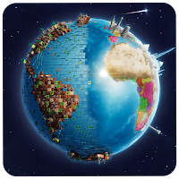 Idle World Unlimited (Money - Diamond) MOD APK