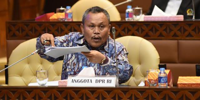 Demokrat Jateng Dan Jogja Desak DPP Pecat Jhoni Allen Dan Konco-konconya