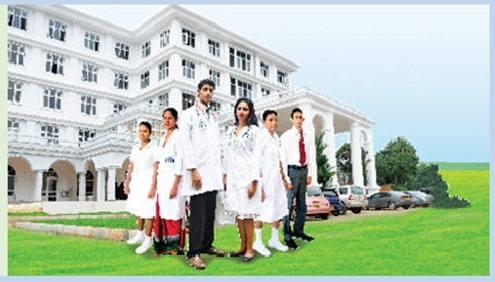 Sri Lanka private medical college students file petition in Supreme Court seeking clinical training