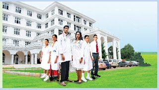 SAITM Campus students to KDU University