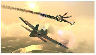 Game Pesawat Tempur