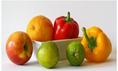 Program Diet Sehat Satu Bulan