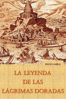 Juanjo Lamelas - La leyenda de las lágrimas doradas.
