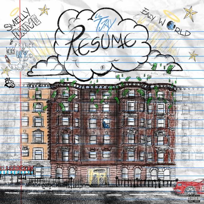 Lil Tjay - Resume (Single) [iTunes Plus AAC M4A]