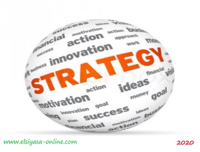 أنماط التفكير الاستراتيجي التفكير الاستراتيجي doc النظريات الاستراتيجية المعاصرة pdf بحث حول الاستراتيجية الاستراتيجية السياسية اندريه بوفر مكونات الاستراتيجية تعريف الجيوسياسية pdf مفهوم الجيوستراتيجية PDF مفهوم الجيوبوليتيك pdf المجال الحيوي تعريف علم البولوتيكا الفرق بين الجيوبوليتيك والجغرافيا السياسية