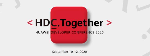 Conférence des développeurs Huawei, 10-12 septembre 2010