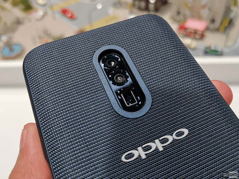 #MWC19: OPPO 10x zoom: First Camera Samples