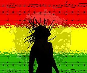 Lagu Reggae Indonesia