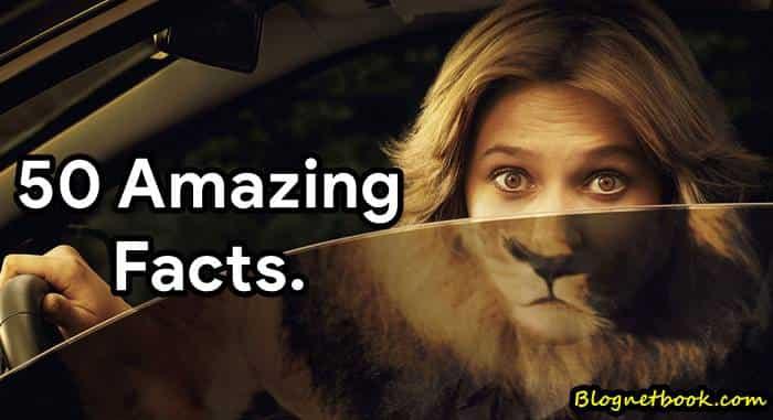 Top 50 amazing facts In hindi-जिनको जानकर हैरान हो जायेंगे
