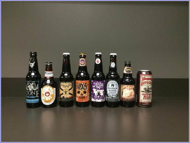 dark beer brands for breastfeeding