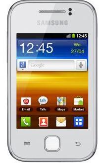 Harga Smartphone Samsung galay y