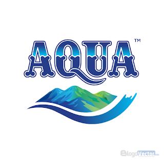 Aqua Logo vector (.cdr)