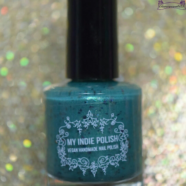 My Indie Polish Adams Park