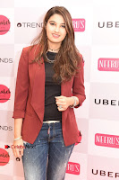 Actress Regina Candra Launched Reliance Trends 'The Label Bazaar'  0003.jpg