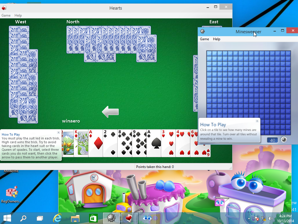 windows 7 solitaire and games for windows 8 and windows 10 edublog