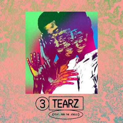 Danny Brown Feat. Run The Jewels  -  3 Tearz