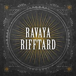 Ravaya - Rifftard