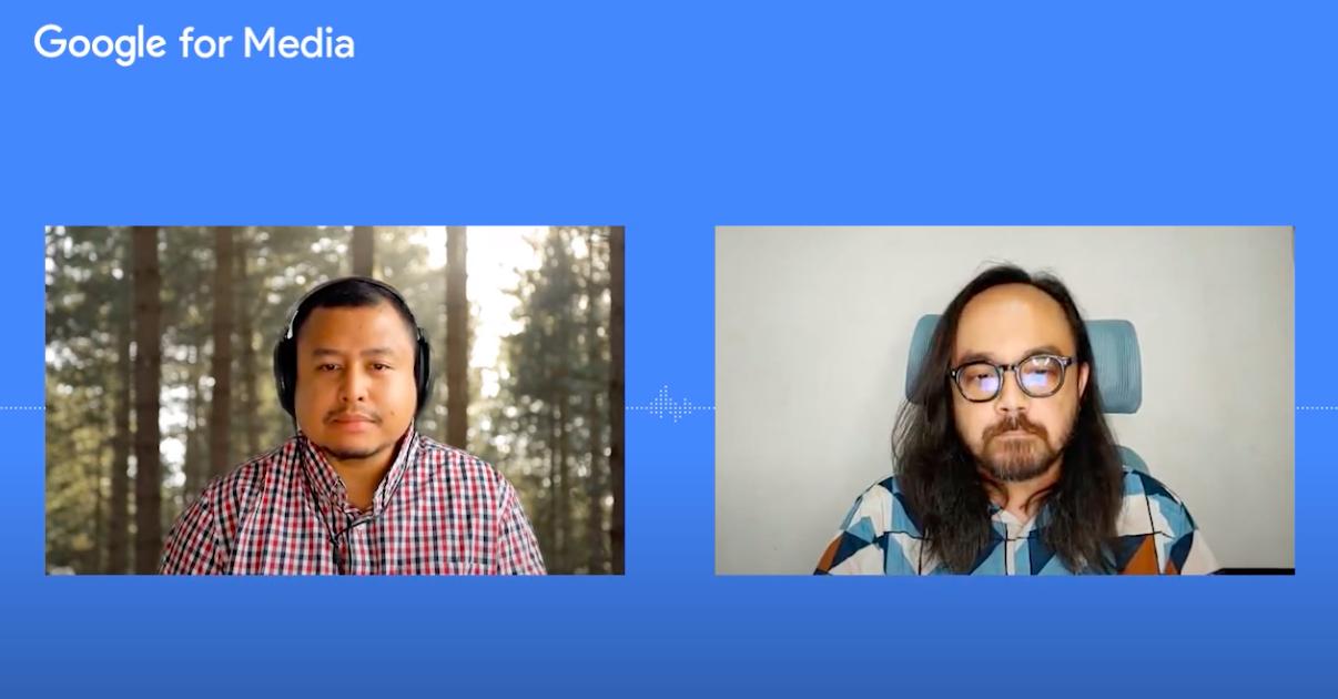 Blog Resmi Google Di Indonesia