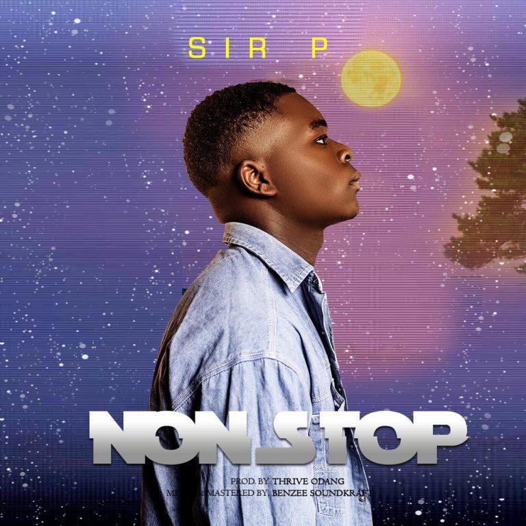 Sir p – nonstop