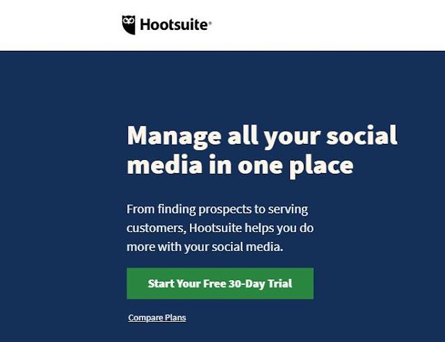 Hootsuite - Instagram Post Scheduler