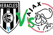 Tips Gratis HERACLES ALMELO vs AJAX AMSTERDAM