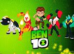 تحميل لعبة بن تن Ben 10 للكمبيوتر من ميديا فاير