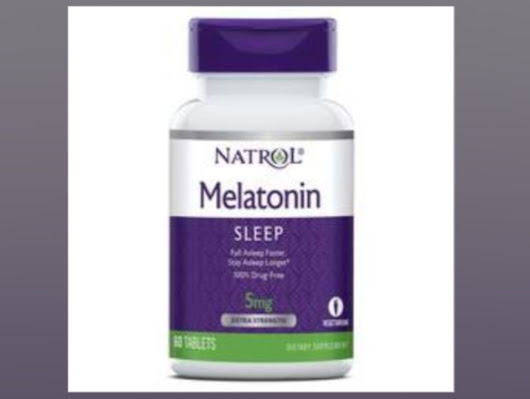 ambien and melatonin interaction
