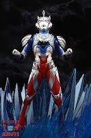 S.H. Figuarts Ultraman Z Alpha Edge 16