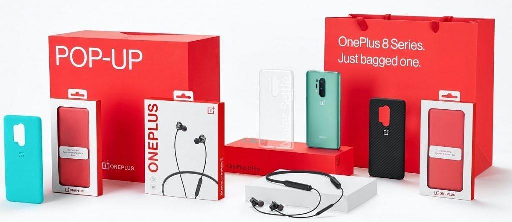 Diretta streaming presentazione nuovo OnePlus 8