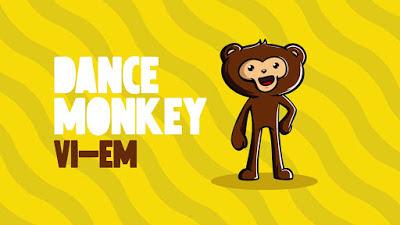 DANCE MONEY - VI-EM (VERSION CUMBIA)