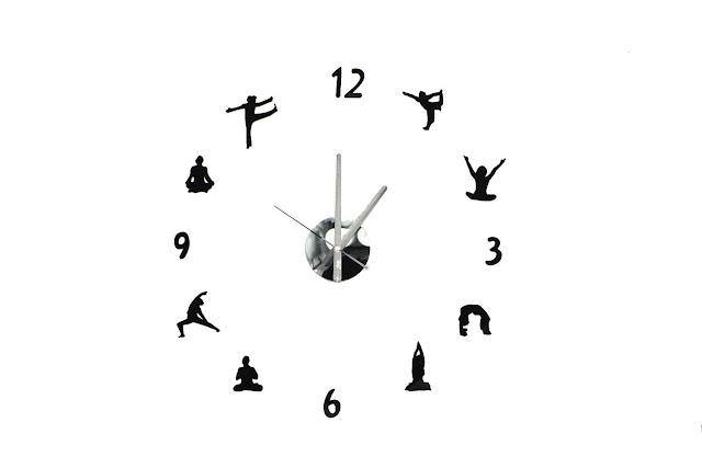 Thế nào là đầu tư đúng trong việc tập luyện Yoga ?