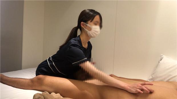 FC2 PPV 1377353 【五反田】出張ローション手コキ隠し撮り・乳首責め...
