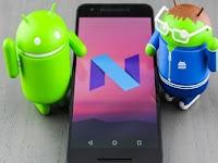 Review Fitur Android 7.0 Nougat Terbaru