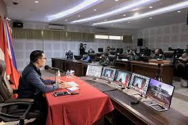 Gugus Tugas Jawa Barat Siap Fasilitasi Tes Masif Institusi Pendidikan