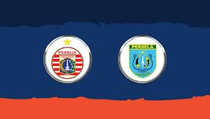 Tiket Online Persija vs Persela di Liga 1 2019